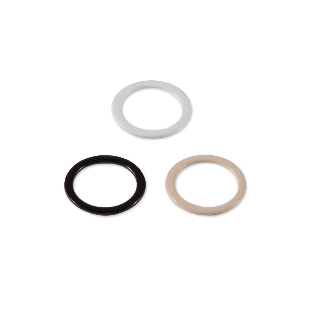 Anilla Metal 10mm Pack 25