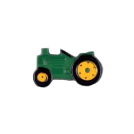 BOTON TRACTOR 3406202512 25mm PACK 12